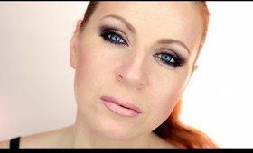 Jennifer Lopez First Love Music Video inspired makeup