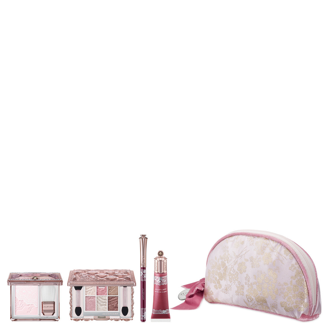 JILL STUART Beauty Urban Princess Collection Gift Set product swatch.