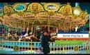 Korea LOTTE WORLD Amusement PARK & LOTTE DUTY FREE SHOPPING VLOG Ep-3 | SuperPrincessjo