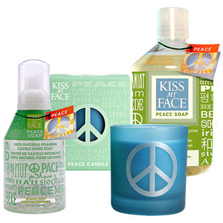 Kiss My Face Grassy Mint Sage Set