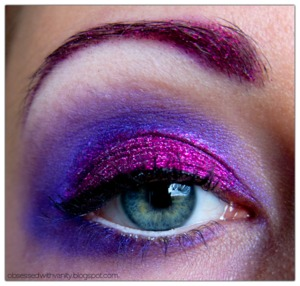 barbie-make-up