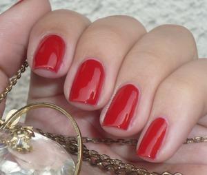 L'oréal Paris 401 Rouge Pin Up