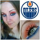 Edmonton Oilers inspired