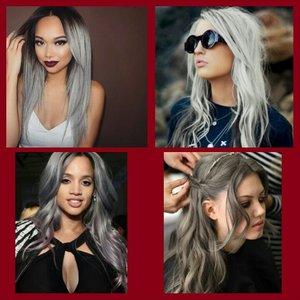 Grey Hair Opinions Please Beautylish