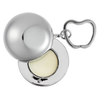 DKNY Be Delicious Key Chain