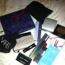 My Sephora Box