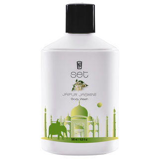 NP Set Body Wash