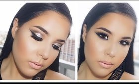 How To Contour & Highlight using Powder | Round Face