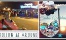 Follow me around | Canada's Wonderland {Summertime fun}