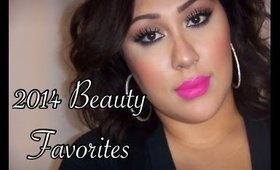 2014 Beauty Favorites! Hair|Skin Care|Primers|Foundations