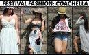Festival Fashion | Coachella Look Book