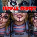 Female Chucky // Hannabal Marie