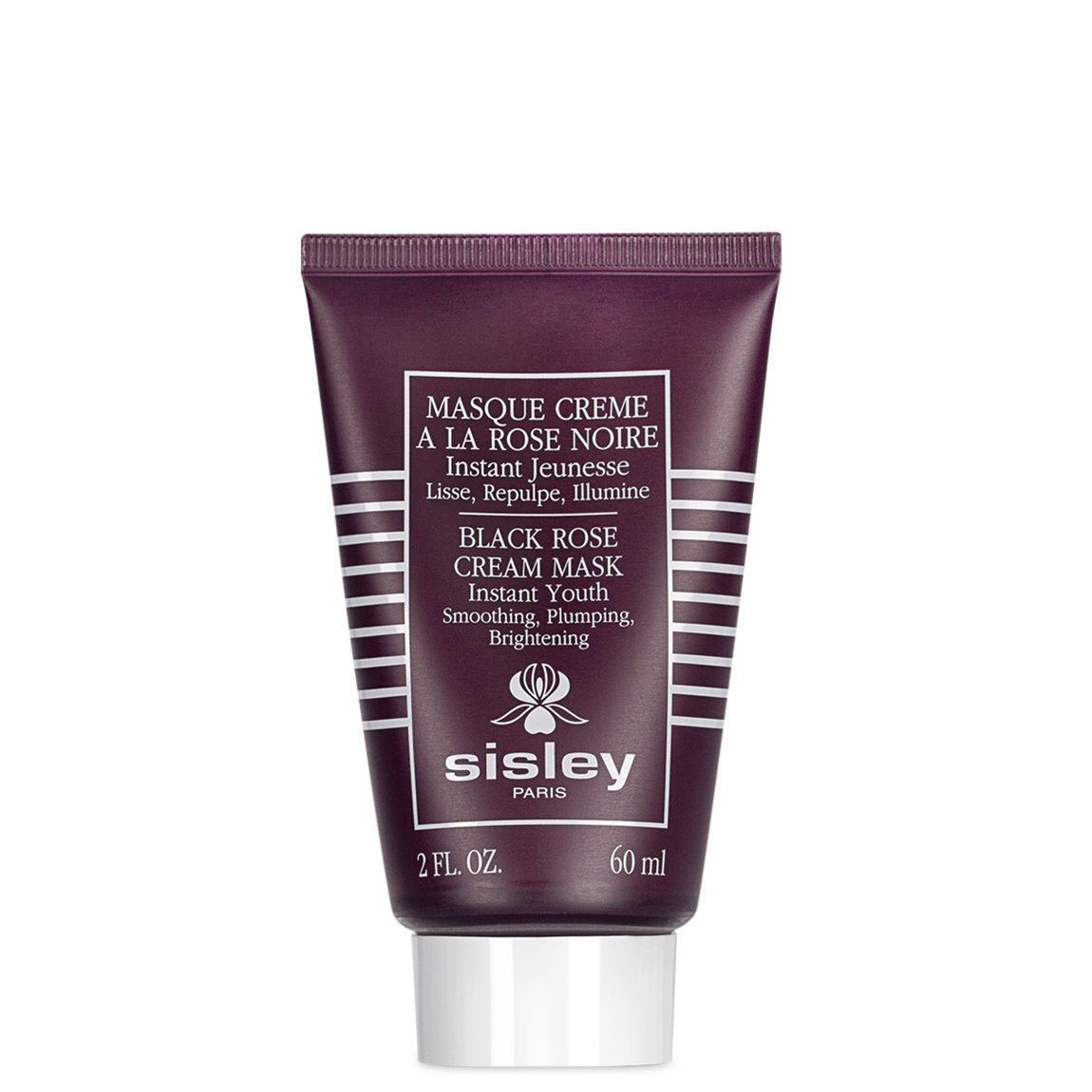 Sisley-Paris Black Rose Cream Mask alternative view 1 - product swatch.