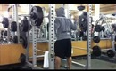 320 lb squats while on a cut