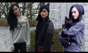 3 Cosy Outfits