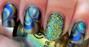 more pics and full details:http://www.thepolishedmommy.com/2012/08/bohemian-marble.html