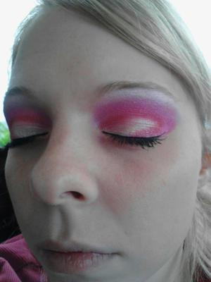 My Valentines Day look
