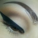 Simple wing