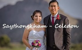 Saythongkham-Celedon Wedding | November 12th 2016