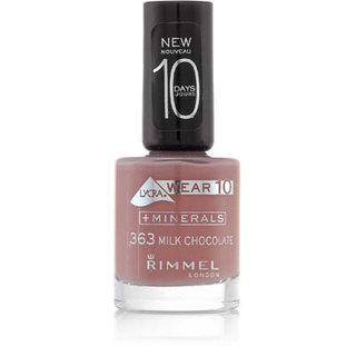 Rimmel London Lycra®Wear 10 + Minerals