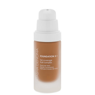 Foundation X+ Full Coverage Fruit Complex 91NY