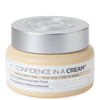 Confidence in a Cream Hydrating Moisturizer Confidence in a Cream Hydrating Moisturizer