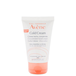 Cold Cream Concentrated Hand Cream