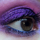 Purple Magic!