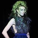 Kesha look for runway show
