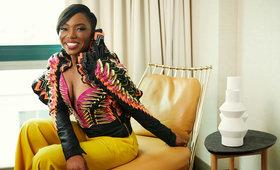 Meet Sharon Chuter, Founder & CEO of UOMA Beauty