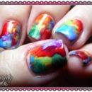 31DC - Rainbow