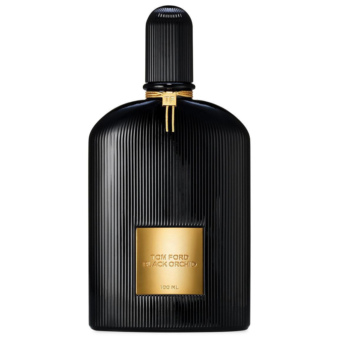 TOM FORD Black Orchid Eau de Parfum 100 ml alternative view 1 - product swatch.