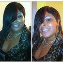 Mohawk Quick Weave