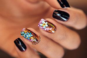 http://estilopropriobysir.com/2015/10/18/unha-decorada-textura-e-flor/ https://www.facebook.com/EstiloProprioBySir http://instagram.com/sicaramos / beijos <3