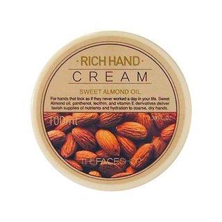 The Face Shop Rich Hand Cream