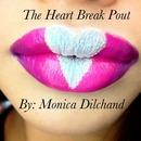 the heartbreaker pout