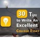 College Essay Help
