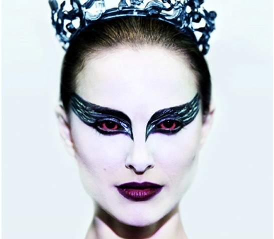 Black swan: review and how-to.