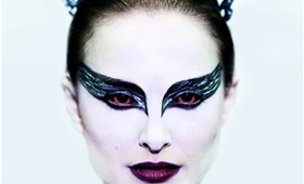 "Get the Look: Natalie Portman in ""Black Swan"""
