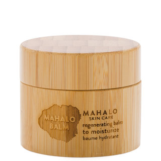 The MAHALO BALM to Moisturize