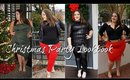PLUS SIZE HOLIDAY LOOKBOOK 2018   6 AFFORDABLE CHRISTMAS PARTY OUTFITS