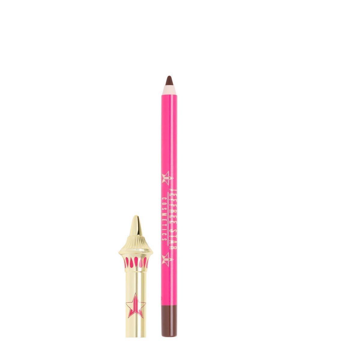 Jeffree Star Cosmetics Velour Lip Liner Dominatrix