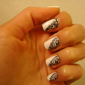 my nail obsessions