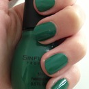 Green with 'Envy'