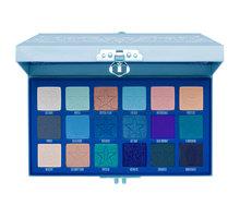 Blue Blood Eyeshadow Palette