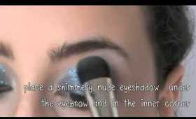 Katy Perry Inspired Makeup Tutorial!!