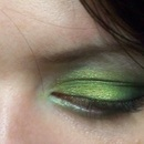 St Patrick's Day Look