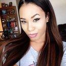 Follow me on Instagram @beautybygenecia