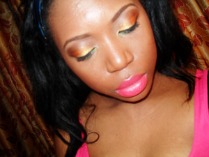 face x Lipstick Maybelline Colorsensational in  coral crush x