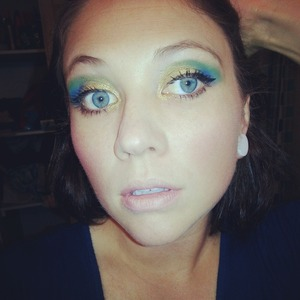 my new years look